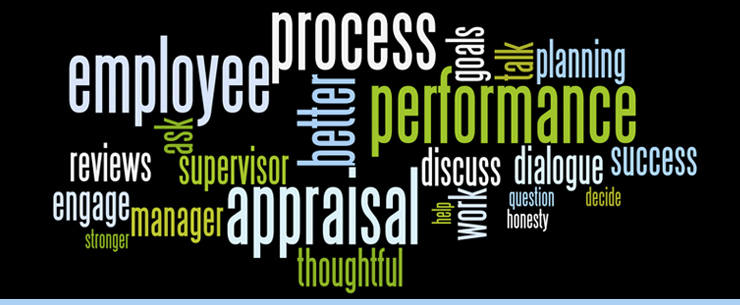 ciel blog - performance appraisal