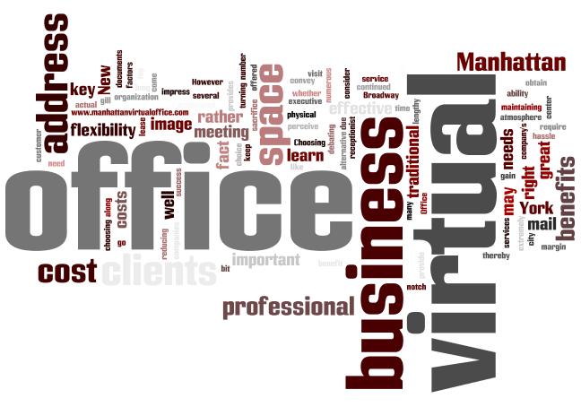 ciel blog - virtual office