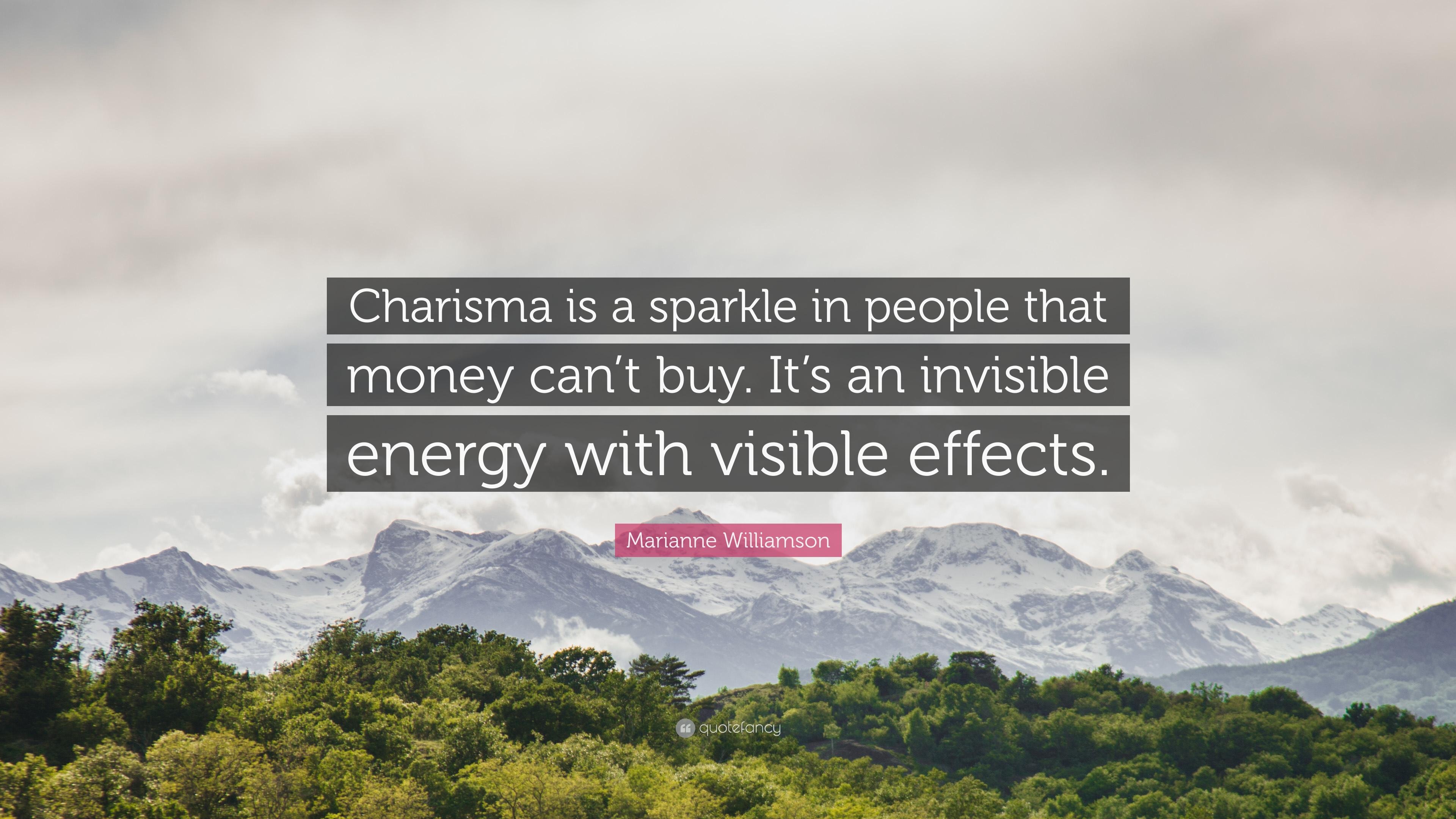 ciel blog - charismatic leadership