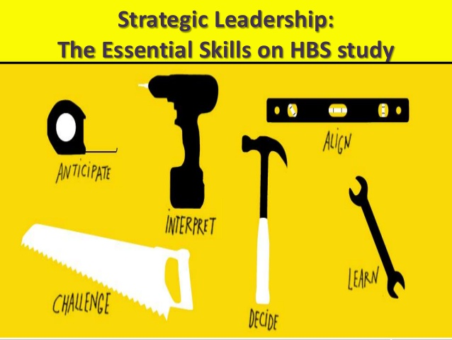ciel blog - strategic-leadership-spl-reference-with-harvard-business-review-8-638