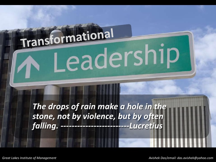 ciel blog - transformational-leadership