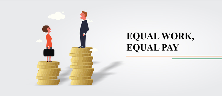 Equal Pay for Equal Work