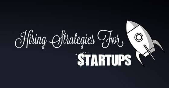 How different is hiring for Start-ups?