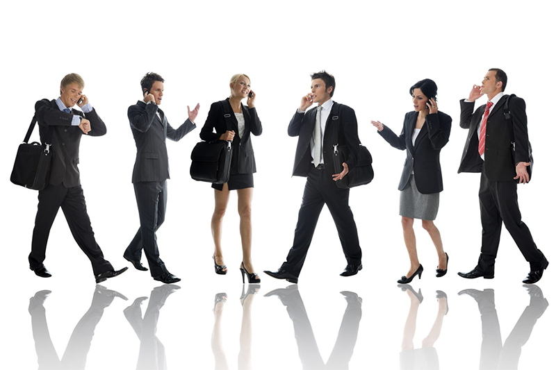 5 Reasons Why You Shouldn't Build a Team of Top Sales People