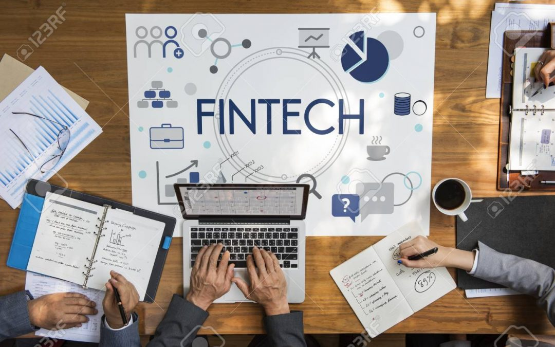 #BuildingTomorrow: Future of FinTech Industry in India