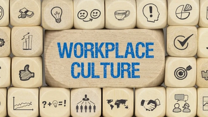 #BuildingTomorrow: Maintaining the company culture in the new workplace