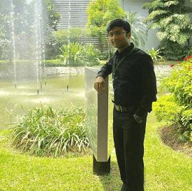 Apurv Brahmapurkar