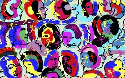 #BuildingTomorrow: Productivity through Diversity