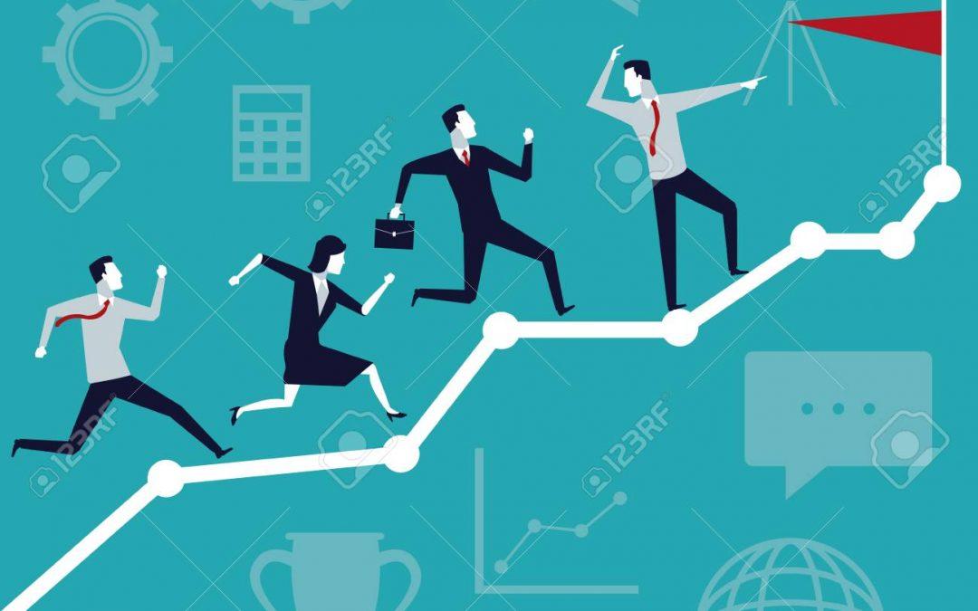#BuildingTomorrow: Managing a business through the growth phase
