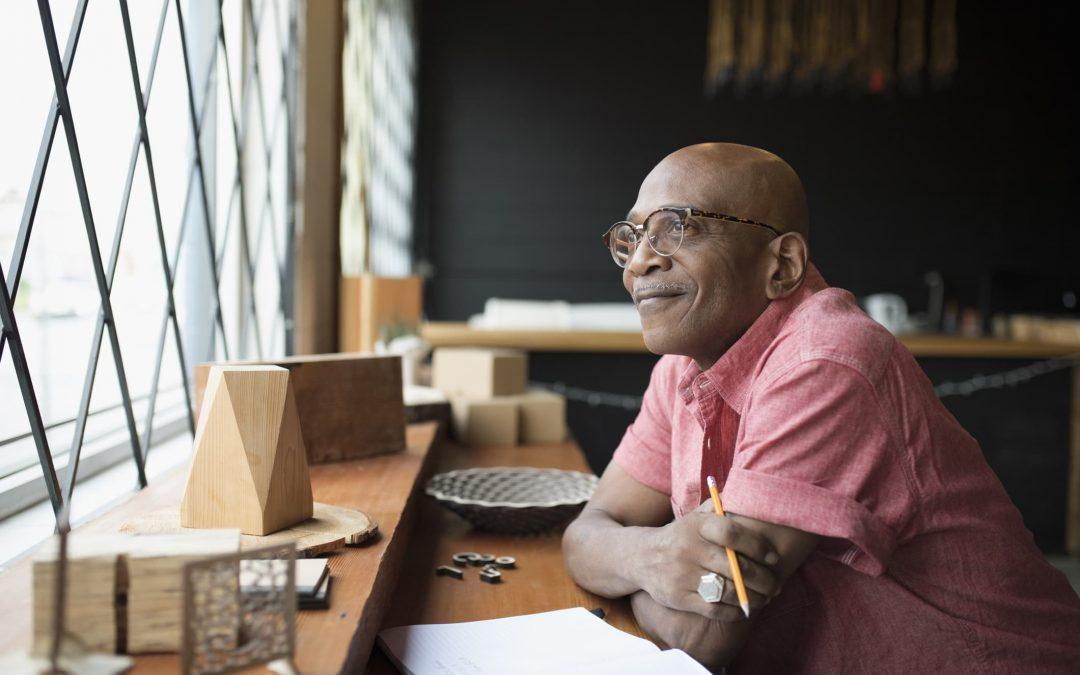 #BuildingTomorrow: Career Path for the 50+ years old