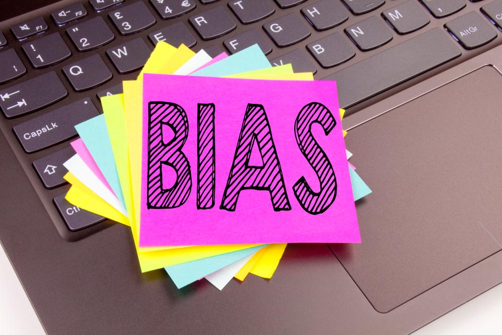 #BuildingTomorrow: Running it bias-free