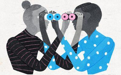 #BuildingTomorrow: An EmpatheticOrganisation