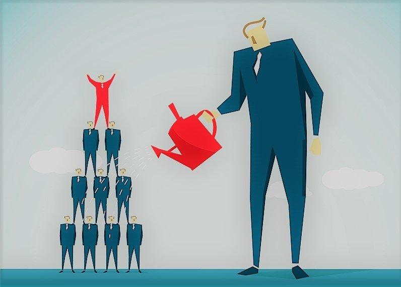 #BuildingTomorrow: Success Quadrant for an Enterprise