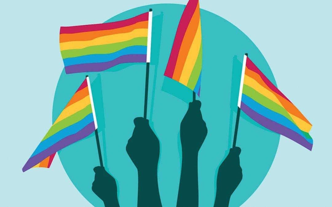 #BuildingTomorrow: The Power of an Inclusive Workplace