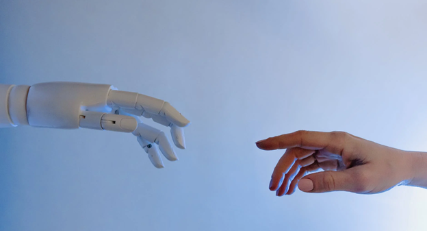 Pathway To A Sustainable Future: AI Can Help