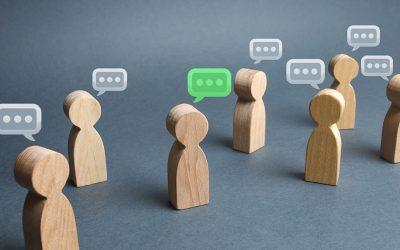 #BuildingTomorrow: Making Employees Feel Heard