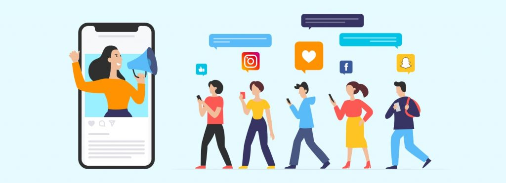 ciel blog – influencer-Marketing