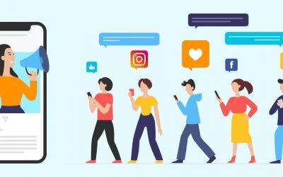 #BuildingTomorrow: Role of Influencers for a Brand