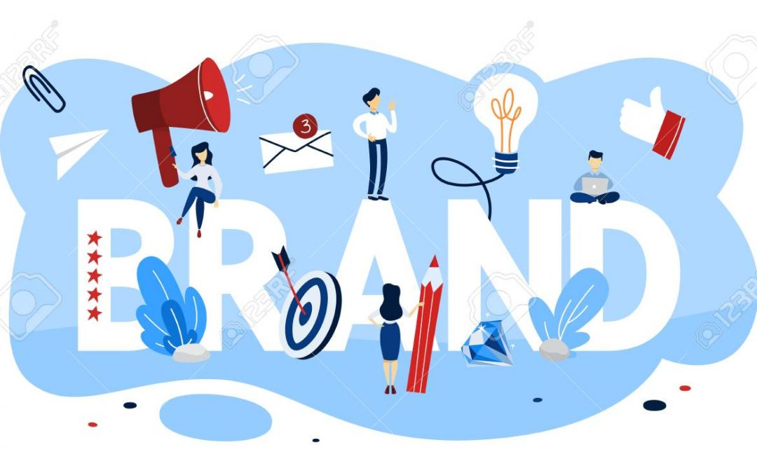 #BuildingTomorrow: Capitalizing on Brand Equity