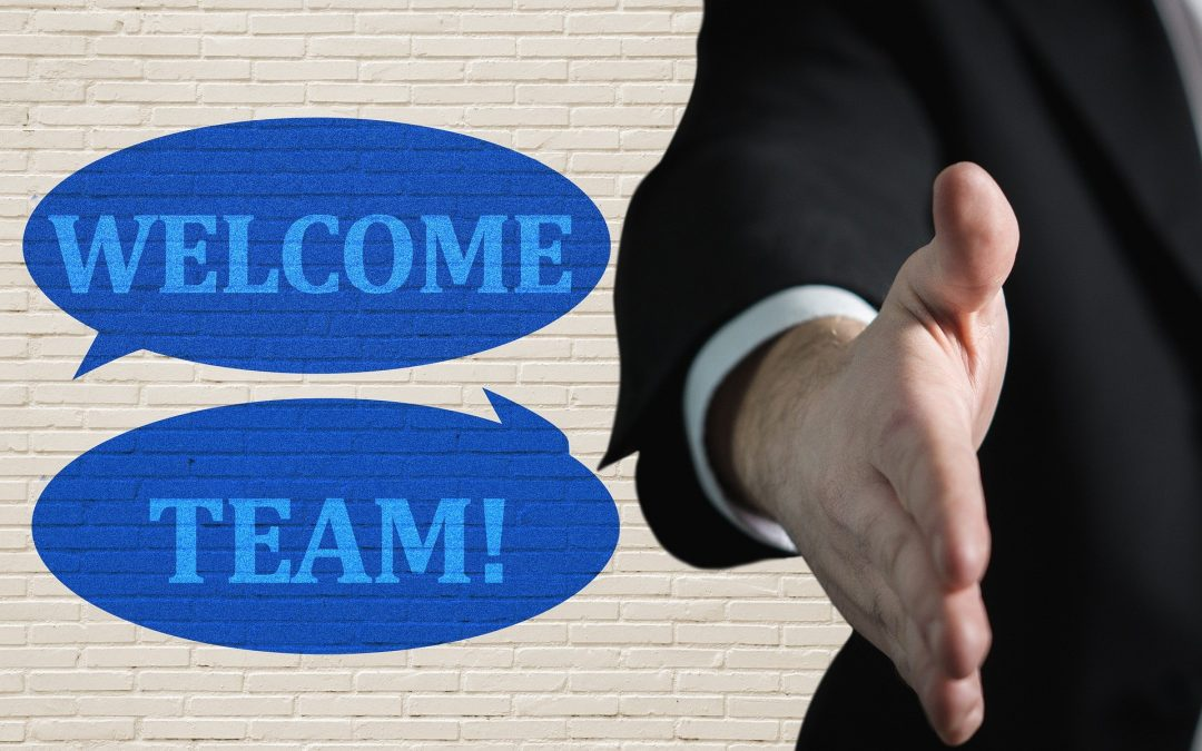 The 7 Most Important Steps to Streamline Onboarding