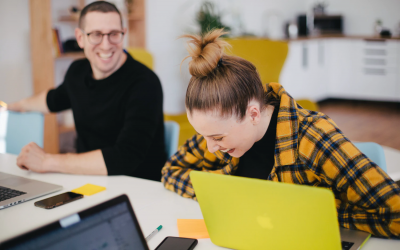 The Role of HR in Employee Experience: 6 Ways to Encourage Positivity in the Workplace
