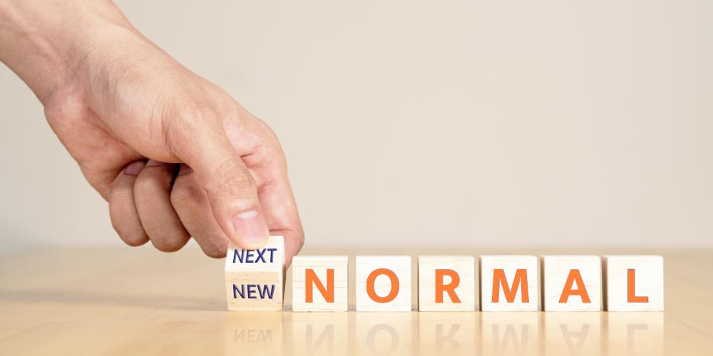 ciel blog – next normal