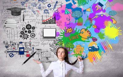 #BuildingTomorrow: Importance of Creativity in Business