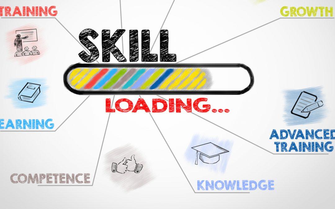 #BuildingTomorrow: Skill Economy